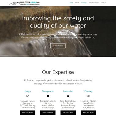 Wild Goose Enviro Ltd.