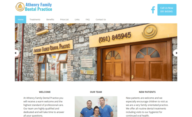 Athenry Family Dental Practice
