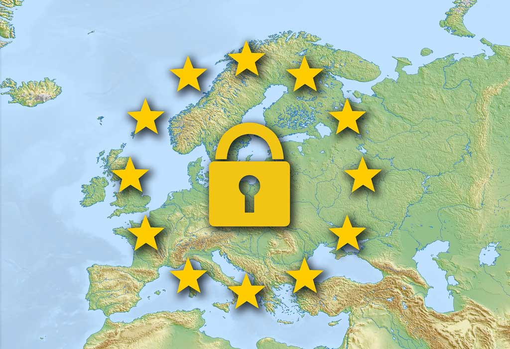 Pagecrafted - The new GDPR privacy regulations